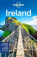 Lonely Planet Ireland 14th edition