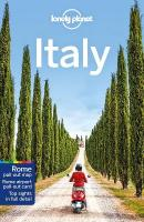 Lonely Planet Italy 14th edition