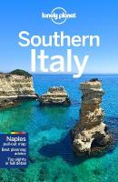 Lonely Planet Southern Italy 5th New edition
