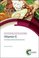 Vitamin E: Chemistry and Nutritional Benefits