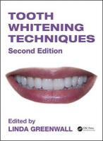 Tooth Whitening Techniques 2nd New edition