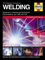 Haynes Manual On Welding