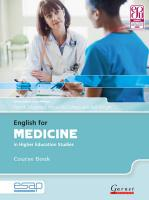 English for Medicine Course Book plus CDs Student edition, Course Book and Audio CDs