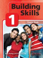 Building Skills - Course Book 1 - With Audio CDs - CEF A2 / B1 Student edition, Course Book