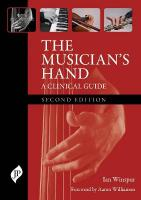 Musician's Hand: A Clinical Guide 2nd Revised edition