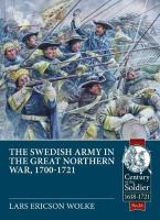 Swedish Army of the Great Northern War, 1700-1721