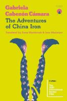 Adventures of China Iron