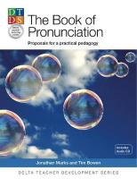 Book of Pronunciation: Proposals for a practical pedagogy. With CD-ROM