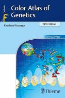 Color Atlas of Genetics 5th New edition