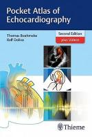 Pocket Atlas of Echocardiography 2nd New edition