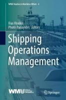 Shipping Operations Management 1st ed. 2017