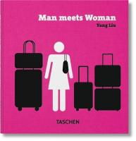 Yang Liu. Man meets Woman