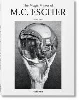 Magic Mirror of M.C. Escher