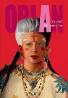 Orlan: Le Recit illustrated edition