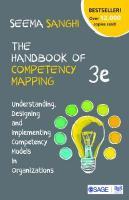 Handbook of Competency Mapping: Understanding, Designing and Implementing Competency Models in Organizations 3rd Revised edition