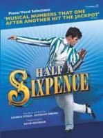 David Heneker: Half a Sixpence (Vocal Score)